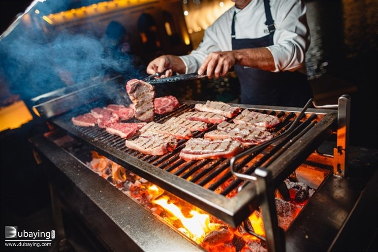 Dubaying - Life Style Blog - Brazilian Association of Beef