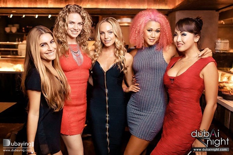 lebanon ladies night out