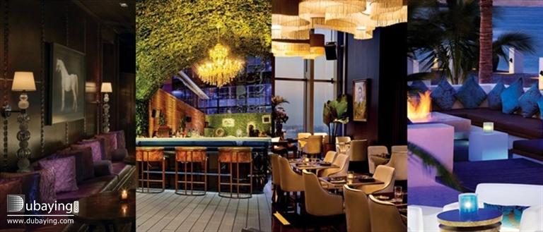 Dubaying - Life Style Blog - 7 of Dubai\'s most stylish bars