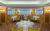 Social Queen Elizabeth 2 Officially Launches The Queens Grill UAE