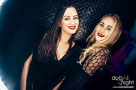 Movida Dubai DIFC Nightlife and clubbing Movida Dubai  UAE