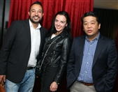 Nightlife and clubbing Moe's On The 5th Launches At The Sheraton Grand Hotel UAE