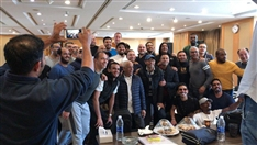 Activity Downtown Dubai Social Copthorne Kuwait City Hotel hosts grand rehearsals of Hala February Festival 2019 UAE