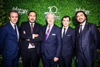 Activity Downtown Dubai Social Galeries Lafayette Dubai Celebrates 10th Anniversary in a star-studded event UAE