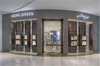 The Dubai Mall Downtown Dubai Openings Georg Jensen Opens its Doors at the Dubai Mall  UAE