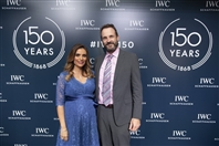 Festivals and Big Events IWC 150 Year Anniversary Celebration UAE