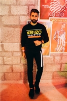 Festivals and Big Events KENZO Spring Summer 2018 Party  UAE