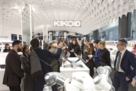Festivals and Big Events Launch of KIKOiD in Dubai UAE