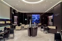 The Dubai Mall Downtown Dubai Social Longines Opens Relocated Boutique in the Dubai Mall UAE