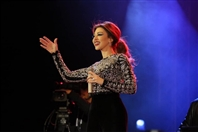 Concert  Myriam Fares at Saudi Arabia UAE