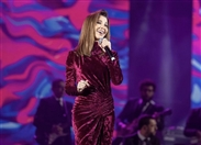 Concert  Nancy Ajram Riyadh Season UAE