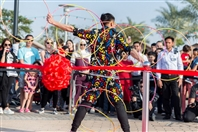 Activity Downtown Dubai Social Join the roving dancing dragons at Dubai Parks and Resorts in celebration of the Chinese New Year  UAE