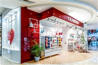 Openings Clarins Opens It's New Boutique Concept Store UAE