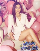 Nightlife and clubbing Haifa Wehbe's Surprise Birthday Party  UAE