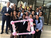 Social Millennium Place Marina partners with Aster Medical Center to raise breast cancer awareness UAE
