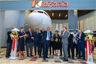 Activity Downtown Dubai Family and kids KidZania Abu Dhabi celebrates Foundation Day UAE