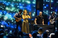 Activity Downtown Dubai New Year NYE with Nancy Ajram and Tamer Hosny UAE