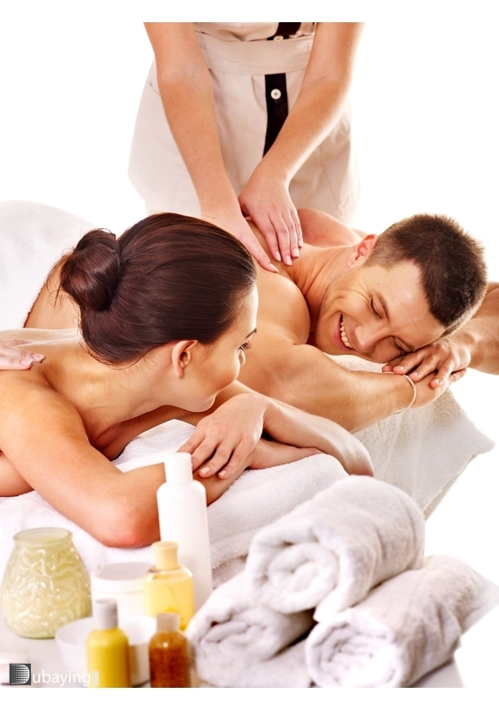 Activity Downtown Dubai Social Step into the blissful world of Ayana Spa on Valentine's Day  UAE