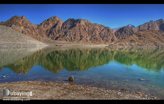 Historic Sites Dubai Hatta Tourism Visit UAE