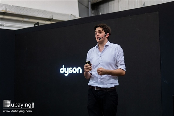 Social Dyson Reveals the Future of Clean Homes UAE