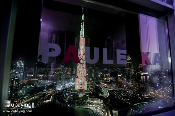 Social Paule Ka Celebrates its 30th Anniversary in Dubai UAE